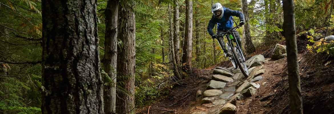 will riding angry pirate in whistler bike park
